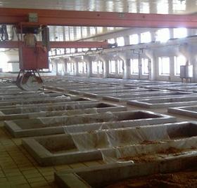 酱油工厂设计