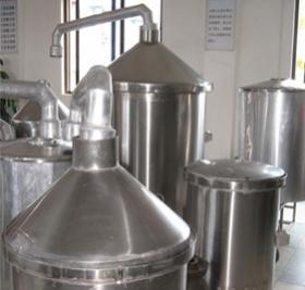 酿造设备选型